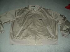 Mens Vintage Members Only Jacket Size Xl Great Shape