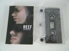 REEF COME BACK BRIGHTER CASSETTE TAPE SINGLE SONY S2 UK 1996
