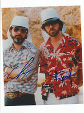 More details for autographs george lucas and stephen spielberg scarce together