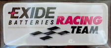 EXIDE BATTERIES Willabee & Ward JEFF BURTON NASCAR RACING TEAM PATCH Patch Only