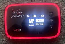 Verizon Jetpack 4G LTE Mobile Hotspot