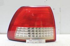 2000-2001 Cadillac Catera Left Driver Oem Tail Light 18 15N3