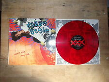 DOGGY STYLE-DON'T HIT ME UP-CLEAR VINYL RED-ROSSO-TRIPLE X REC----------------D2