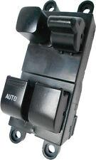 NEW For 1998-2004 Frontier 2 Door Electric Power Window Master Switch