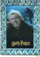 HARRY POTTER 3-D FOIL CARD R4