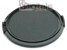 5x 37mm Snap-on Front Lens Cap Cover Fits Filter Ring  37 mm U&S