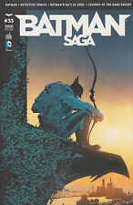 BATMAN SAGA N° 33 DC Comics urban
