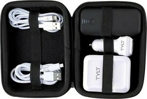 TYLT Power Essentials Accessory Kit Costco Bonus for iPhone, iPad & iPod