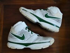 Nike Air Zoom Kobe Bryant 2 II ID white green OG original VERY RARE size 11 1of1
