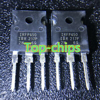 10PCS IRFP450 MOSFET N-CH 500V 14A TO-247 NEW
