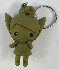 Disney Figural Keyring Keychain Series 3 Tinkerbell New Blind Bag Chase Figure