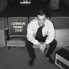 Capey Cash - Ostberlin Techno Story (Album, CD)