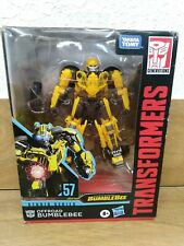 Transformers Studio Series Off-road Bumblebee Figure