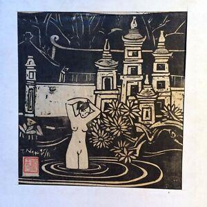 After temple   Ngoc Tung b1957 VUFA alumni Japan1990 France1991 & Paintings ...