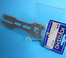 Kyosho SP-8 Upper Chassis Plate - Kyosho Pure Ten Spider TF-2 Vintage RC Part