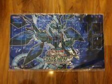 More details for yugioh sneak peek chaos impact play mat playmat new sealed unused yu-gi-oh