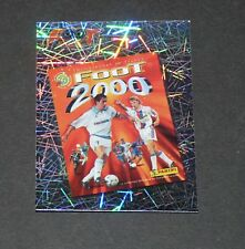 N°25 COUVERTURE 2000 FRANCE PANINI FOOTBALL FOOT 2006 2005-2006