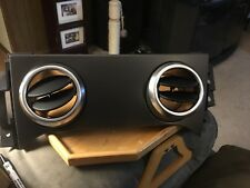 NEW OEM FORD 2007 2008 2009 MUSTANG TWIN VENT DASH BEZEL