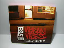 Blues And Soul - Urban Vibes 2 CD - 828765428620