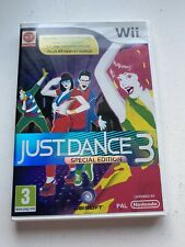 Just Dance 3 -Special Edition Wii Complete