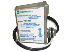 Intermatic Surge Protector, Intermatic, Pool/Spa, Outdoor Rated PS3000