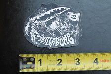 New listing Billabong Skeleton Surfer Punk Rock Surfboards Rare Vintage Surfing Sticker