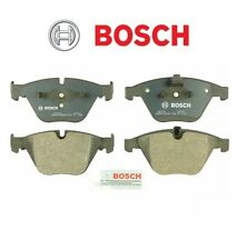 For BMW E60 E63 E64 E65 E66 E90 Front Brake Pad Set Bosch QuietCast 34116794913