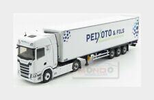 Scania S450 Truck Peixoto & Fils Transports 2016 ELIGOR 1:43 ELI116742