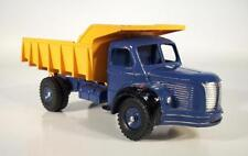 Dinky Toys France 34 Berliet Kipper LKW blau #468