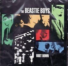 Beastie Boys - Root Down (CD)