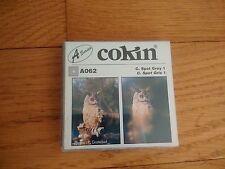 Cokin Filtre Photo A062 Effet: Spot Center Gris 1
