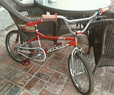 Haro Group 1 ONE BMX Bike YEAR 99/2000 Series Zi Racing Fusion fst master gt era