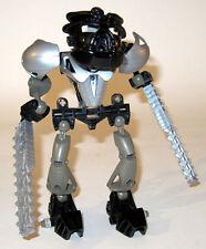 Lego Bionicle Toa Onua Nuva (8566) (2002) Complete Lego