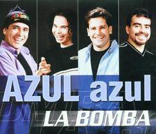 Azul Azul La bomba [Maxi-CD]