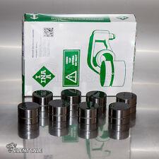 8 x Hydrostössel VW AUDI 1,6 1,8 1,9 2,0 2,2 2,4 2,5 034109309AD Original INA