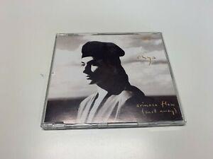 "Enya – Orinoco Flow (Sail Away) - 3"" Mini CD Single © 1988 #247 607-2"
