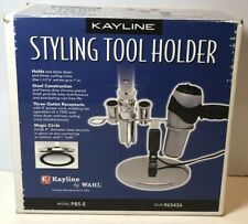 Kayline by Wahl Styling Tool Holder 965426