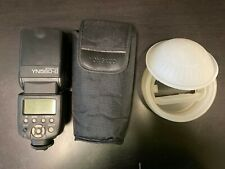 YONGNUO SPEEDLITE YN560-II SHOE MOUNT CASE LIGHT DIFFUSER