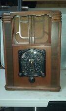 Vintage Zenith Tube Radio, Model 8S129