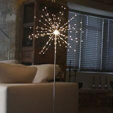 50cm Starburst Floor Lamp - warm white, LED, freestanding, lighting, indoor, gar