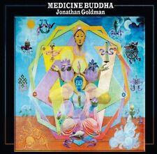 Jonathan Goldman - Medicine Buddha [New CD]