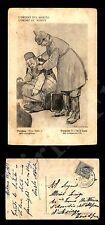 L. Raemaekers - Propaganda anti Austriaca - 11.8.1917