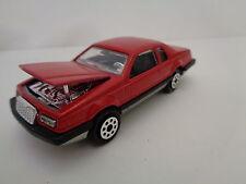 Ford Thunderbird rot  Majorette S 200 Nr.217 1/67