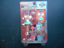 Japanese Anime Anthy Himemiya Real Model 19 Action Figure Utena Tenjou w CD USA
