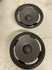 New listing Pair Of Bose 301 Series Ii Woofer.Needs To Be Refoam