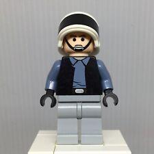 LEGO Star Wars sw0187 Rebel Fleet / Scout Trooper Minifigure
