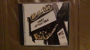 White Lion Mane Attraction DVD 1991 Atlantic