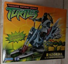 Teenage Mutant Ninja Turtles (TMNT) Razor Jet 2003 Unopened
