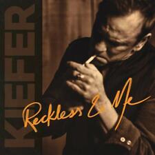 Kiefer Sutherland - Reckless & Me [CD]