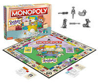 USAopoly MONOPOLY®: Rugrats Board Game